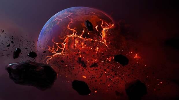 Британский астроном: ЦЕРН готовит планетарную катастрофу
