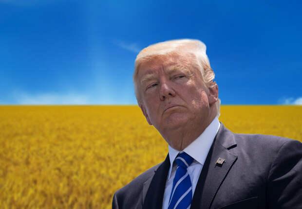 Неоправданные ожидания: Трамп хочет забрать деньги у Украины