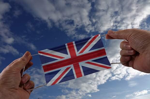 Власти Великобритании устанавливают режим тоталитарной цензуры