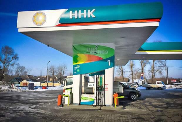 В одном из регионов России введут карточки на топливо