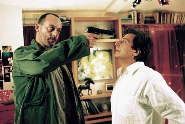 фильмы с жаном рено, корсиканец, 2004