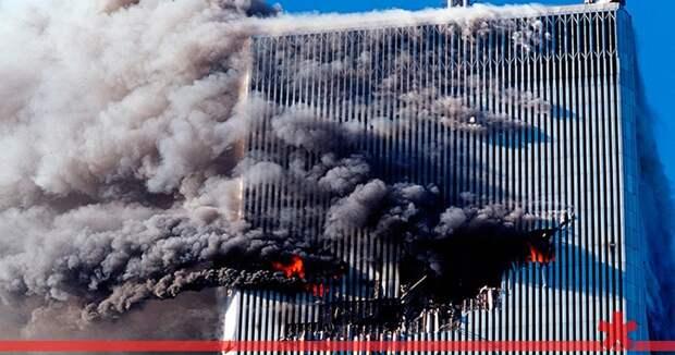 Россия предупреждала Штаты о терактах 11 сентября
