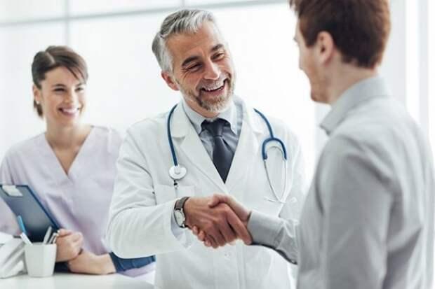Как оказывают медицинскую помощь пациентам в Севастополе?