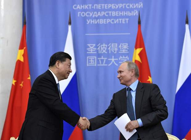 Это не «конец истории». Воспользуются ли Россия и Китай шансом сломать стереотипы?