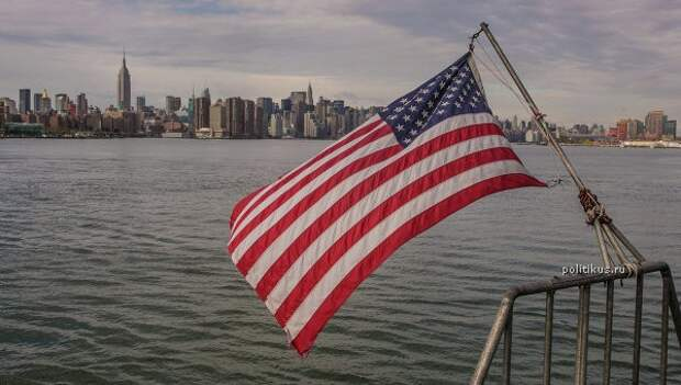 Foreign Affairs: время глобальной гегемонии США подошло к концу