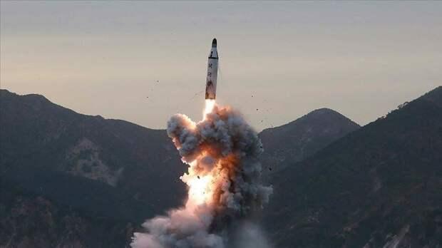 USAFIK: Северокорейская ракета способна достичь любой точки США
