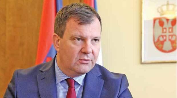 Германский посол в Сербии: «Бомбардировки Югославии были необходимы»