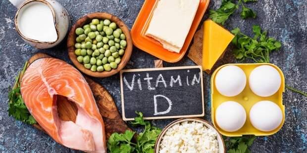 Этот витамин поможет не заразиться коронавирусом!