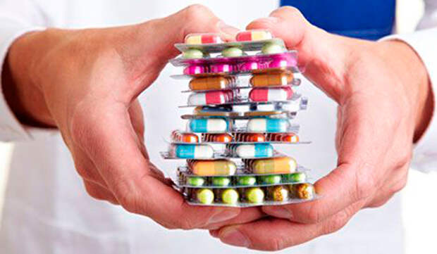 Беcплатные медикаменты детям до 3-х лет! А вы знали?!