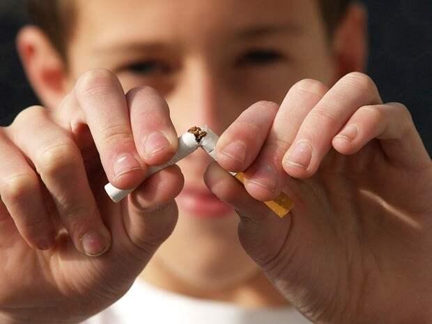 Жительнице Текстильщиков предложили действенный способ борьбы с курильщиками в доме