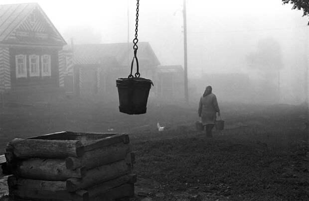 Фотограф Евгений Канаев: «Казань и казанцы в 90-е» 40