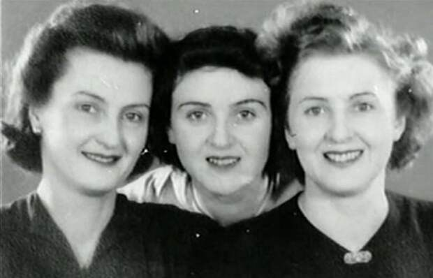 10 сестёр, которые оставались в тени своих талантливых и известных братьев