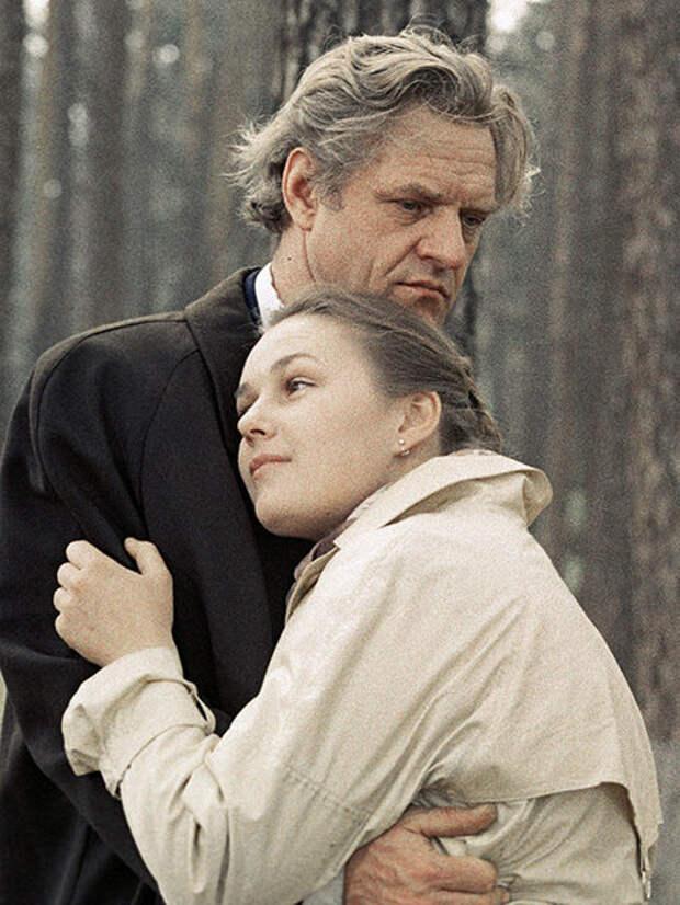 Леонид Марков и Наталья Андрейченко