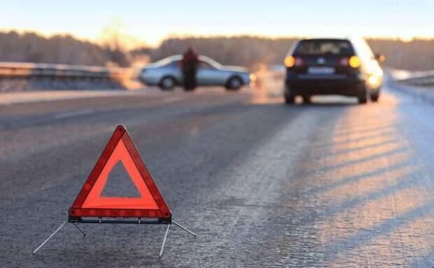 ДТП на «президентской трассе» в Севастополе: мужчина лежал на дороге без признаков жизни