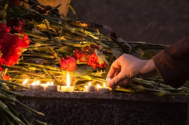 В Севастополе отменены все развлекательные мероприятия