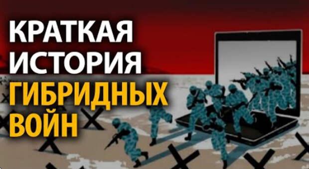 Теория и практика управляемой нестабильности. Дмитрий Егорченков