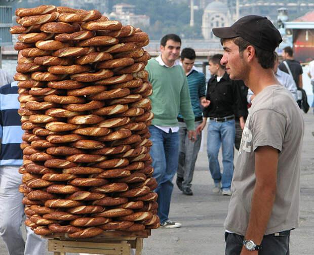 Самые популярные блюда турецкой кухни