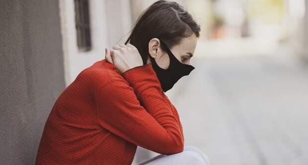 Эксперт объяснила, как избежать депрессии при COVID-19