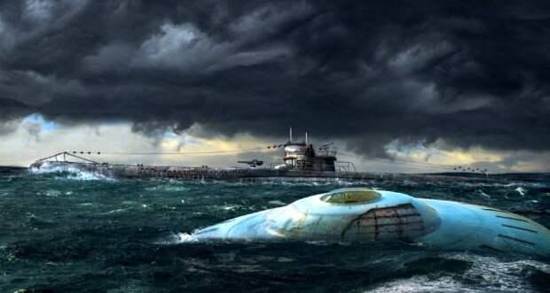 Квакеры в океане — что это?