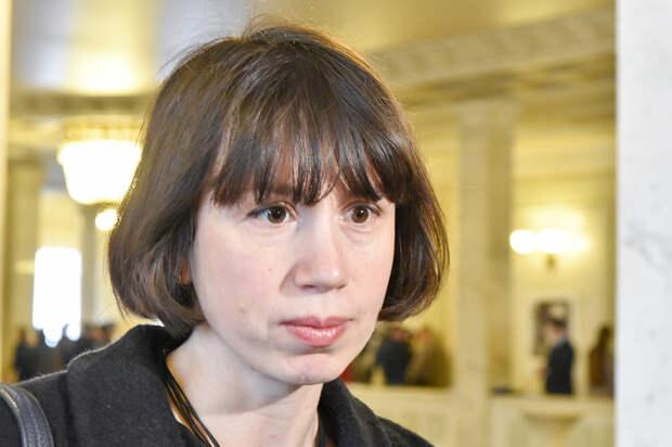 Украинский политик призвала готовиться квоенному захвату Крыма