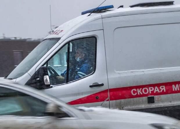В Ленобласти разбился легкомоторный самолёт, есть жертвы
