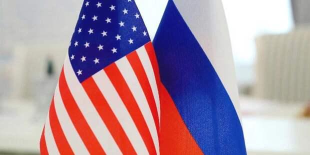 Песков об инаугурации Байдена и отношениях РФ с США