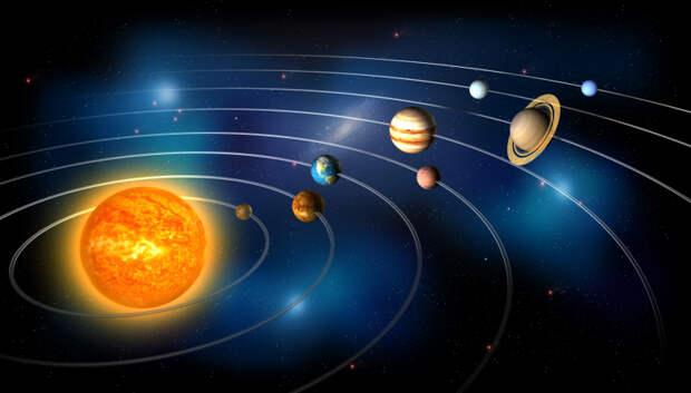 Земля — планета Солнечной системы, о которой мы знаем все или нет?