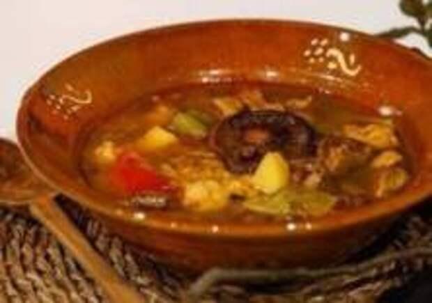 Выбрано лучшее испанское блюдо из риса