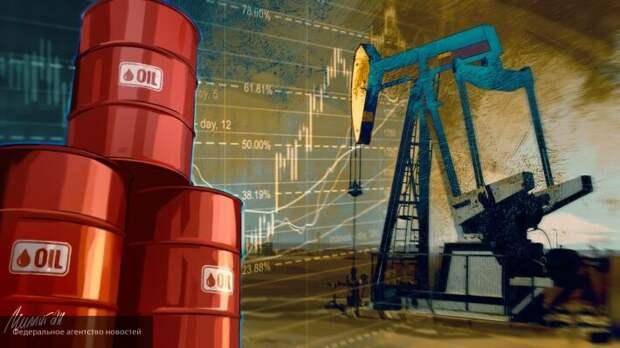 Крутаков: Без сделки ОПЕК+ мир ждет глобальный финансовый кризис