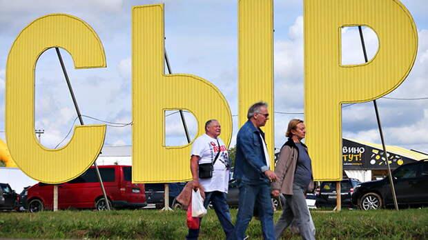 Лукашенко угощает Россию дешёвым сыром. Отечественная молочка терпит убытки