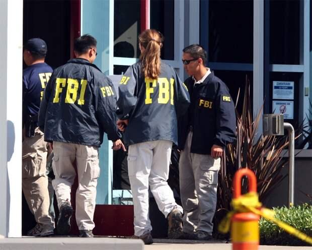 ФБР ответило на просьбу компании Пригожина о вознаграждении