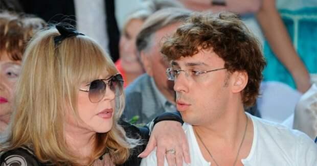 """Максим Галкин: """"Я пообещал, что не изменю ей"""""""