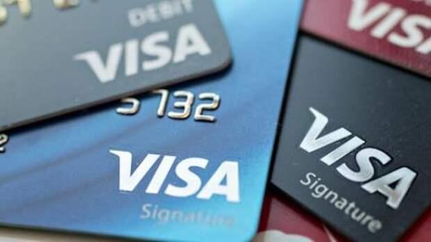 Visa заявила о запуске сервисов рассрочки