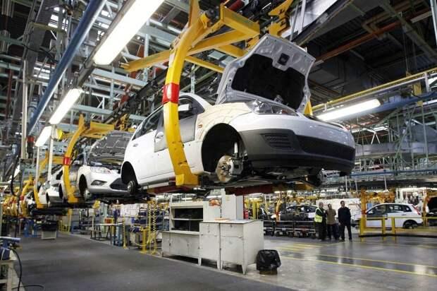 Sohu подтвердило бессилие Китая в попытках спасти автопром США и Европы