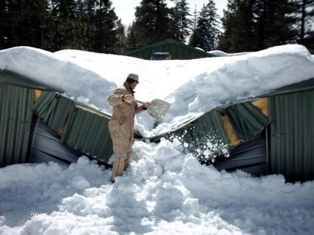 Как правильно выбрать снегоуборщик для дома