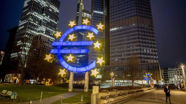 ЕЦБ сохранил базовую ставку на уровне 0%