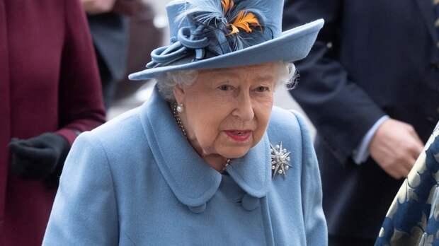 Война, похороны, смерть. Теперь вирус: Королева Великобритании готовит редкое обращение к нации