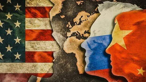 Потерпев поражение в борьбе с «Северным потоком-2» США начали противостояние с инициативой «Один пояс – один путь»