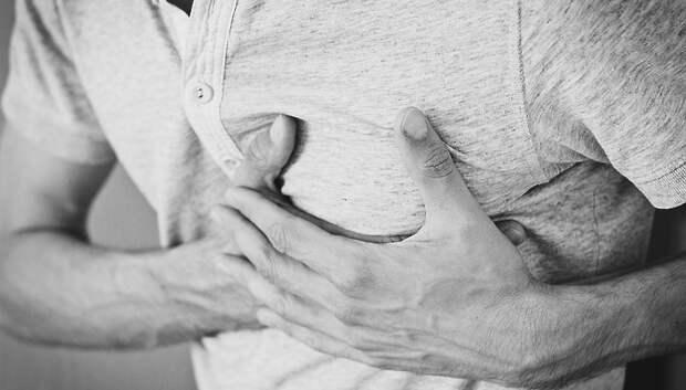 Подозрения на заболевания сердца выявили у 40% осмотренных в Подольске