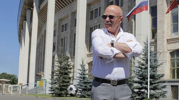 «У нас отобрали даже автобус». Как родился ФК «Москва», который открыл Слуцкого, шумел в РПЛ, но не пережил нулевые