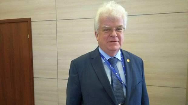 Постпред России при ЕС Чижов озвучил дедлайн для Германии по сертификации «Северного потока — 2»