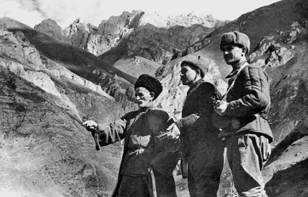 Черекская трагедия: самая неудачная операция НКВД на Кавказе в 1942 году