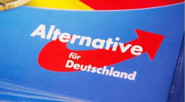 АдГ обогнала СДПГ и стала второй в списке самых сильных партий Германии