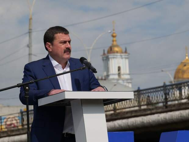 США ввели санкции против украинского нардепа Деркача