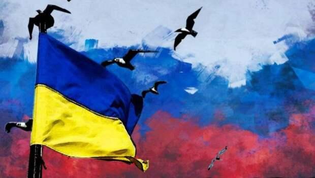 Конец атлантистской эпохи ознаменует воссоединение России и Украины