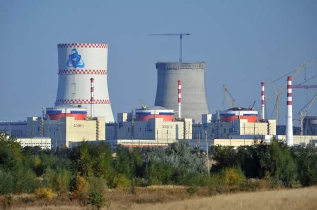 В угоду Западу. Власти Казахстана развязывают русофобскую кампанию против строительства российской АЭС