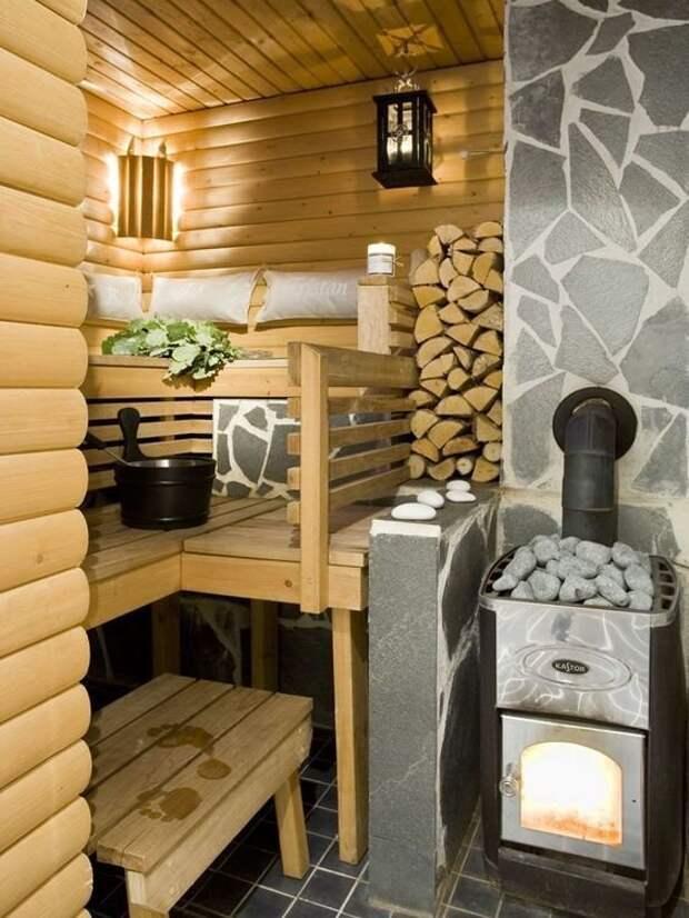 13. баня, березовый веник, необычные бани, сауна, фото