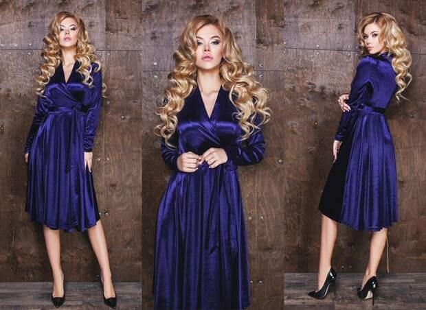 Платья, которые будут модными летом и этой весной: 5 удачных моделей