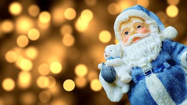 """""""Дед Мороз - прикрытие сталинских репрессий"""": ещё одна гибридная война Украины"""