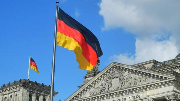 Немцы пришли в ярость из-за заявления Украины об ответственности Германии